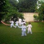 karate(23)