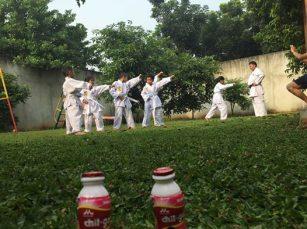 karate(3)
