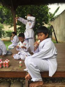 karate(8)