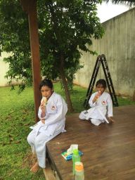karate(9)