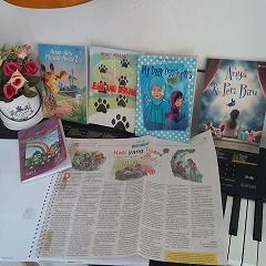 my-kids-book